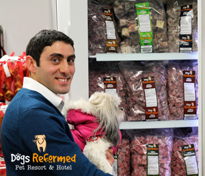 Dogs Reformed Raw Dog Food
