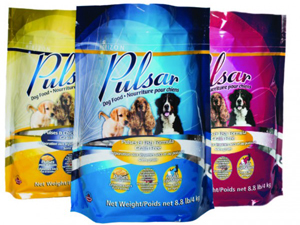 Horizon Pulsar Dog Food