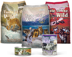 taste-of-the-wild-dog-cat-food