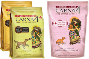 Carna 4 Dog and Cat Food